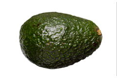 Week 16 baby fetus size avocado